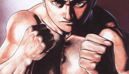 猿渡哲也のおすすめ作品ランキング!関節技を描ける格闘漫画家!