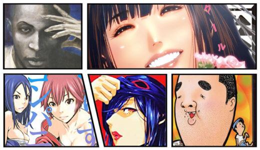 平本アキラのおすすめ作品ランキング!画力の高すぎるギャグ漫画家!